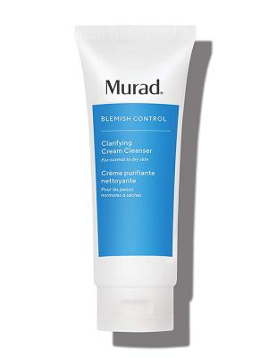 Murad Clarifying Cream Cleanser 200ml