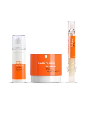 Juliette Armand Promo Pack Thavma Hydra Lifting Serum 30ml + Thavma Hydra Lifting Cream 50ml + Opsis Eye Gel 10ml