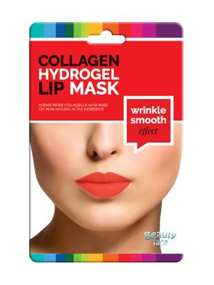 Collagen Hydrogel Lip Mask