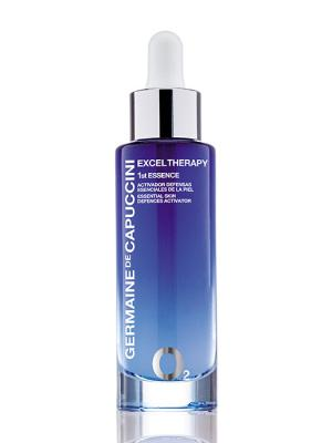 Germaine De Capuccini Excel Therapy O2 1st Essence Skin Defences Activator 30ml