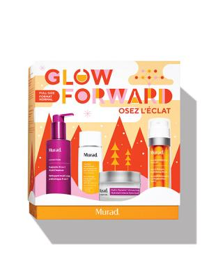 Murad Glow Forward Luxury Set