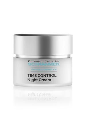 Schrammek Time Control Night Cream 50ml
