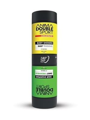 Anima Double Sport Daily Training Twin Pack 170ml&170ml