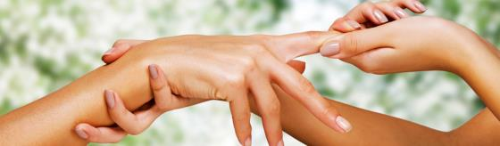 Hands Spa - Spa Hand & Foot Treatments MfDaySpa