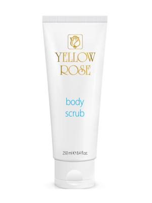 BODY SCRUB 250ml
