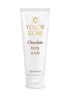 Gel απολέπισης CHOCOLATE BODY SCRUB 250ml