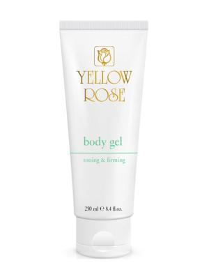 Συσφικτικό gel BODY GEL TONING AND FIRMING 250 ml