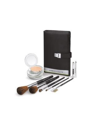 PROFESSIONAL BRUSH SET 6 BRUSHES