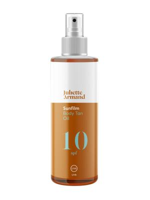 Sun Film  Body Tan Oil SPF 10 200ml