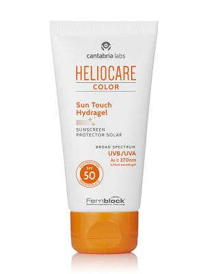 SUN PROTECTION SUN TOUCH GEL SPF 50 50ml
