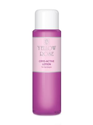 Yellow Rose Cryo-Active Lotion 500ml