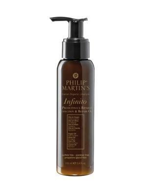 Λάδι μαλλιών  INFINITO PROTECTION OIL 100ml