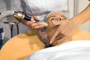 Microdermabration