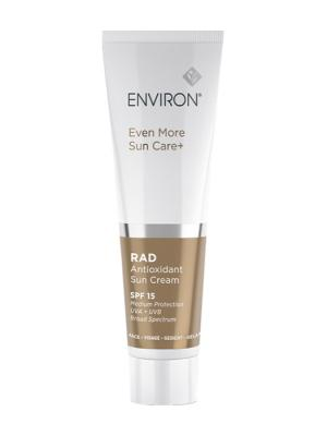 Environ Antioxidant Rad SPF 15 100ml